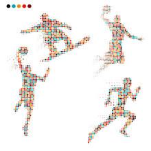 Sports Pixels Multicore