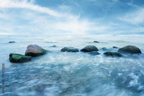widok-na-kamienista-plaze-w-miedzyzdrojach