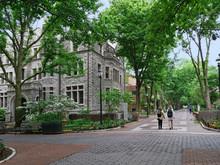University Of Pennsylvania Cam...