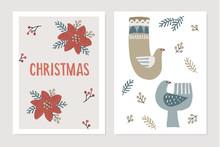 Christmas Scandinavian Greetin...