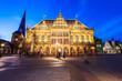 Bremen City Hall or Rathaus