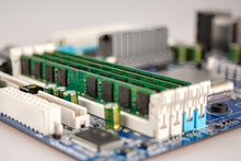 Computer RAM, System, Main Mem...