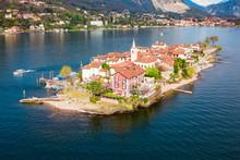 Isola Pescatori, Lago Maggiore...
