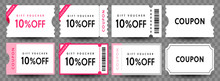 COUPON FASHION TICKET CARD  El...