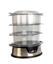 Automatic Food Steamer