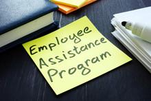Employee Assistance Program EA...