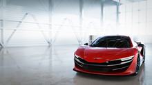 New Fast Supercar. Sports Car ...
