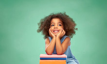 Childhood, School And Educatio...