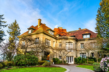 The Pittock Mansion, A Histori...