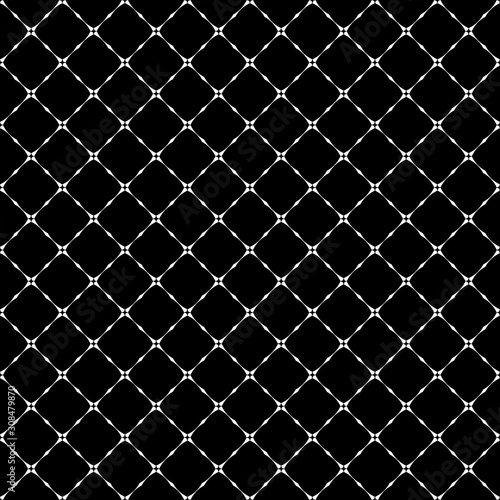 striped-grunge-plaid-halftone-black-and-white-seamless-texture-background