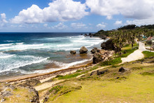Bathsheba / Barbados - 04 16 2...
