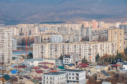 Фото тбилиси глдани