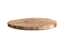 Round Stand, Background  Wood,...