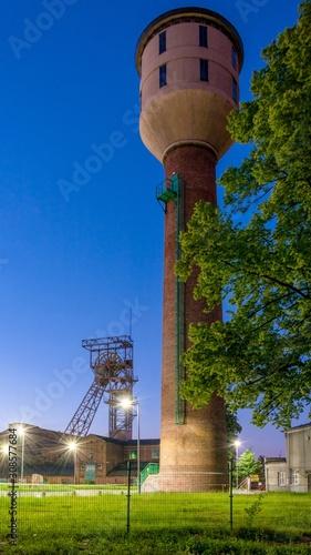Fotografiet wieża widokowa
