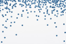 Iridescent Star Shape Confetti...