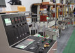 Main switchboard control hydraulic press stamping machine production line, Industrial manufacturing