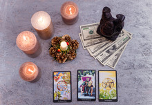 Divination Cards Alignment Wit...