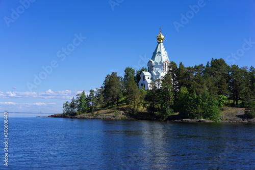 Fotografija Karelia / Russia