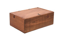 Wooden Box For Small Items