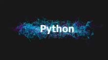 Python Technology For Website ...