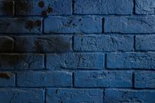 Color Brick Wall Texture Backg...