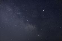 A Blue Milky Way Taken In Sept...