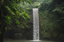 Small Secret Waterfall Tibuman...
