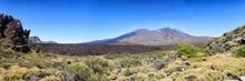 Parque Nacional Del Teide, Can...