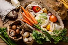 Healthy Food Clean Eating Sele...