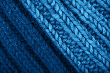Knitwear Texture Background