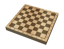 Chess Board Isometrics 3D Illu...