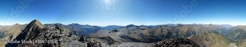 Fototapeta Panorama