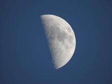Zoom De La Luna