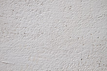 White Wall Texture Close Up