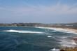 The Long Reef Headland in Sydney Australia