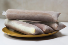 Brazilian Sweet Frozen Homemad...