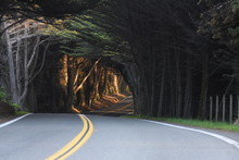 Highway 1 Tunnel
