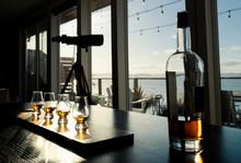 Old Fashioned Whiskey Tasting ...