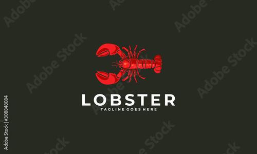projektowanie logo homara dla twoich projektów
