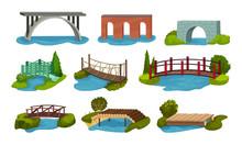 Different Bridges Collection, ...