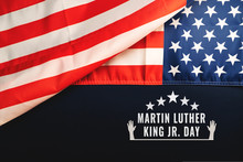 Martin Luther King Day Anniver...