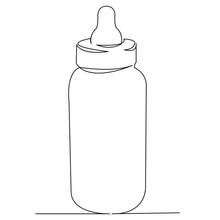 Bottle For Feeding Babies