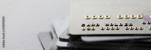 Fototapeta Online money for payment obraz