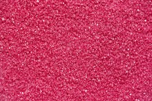 Pink Fabric Background