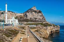 Gibraltar / Europa Point