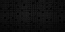 Abstract Tiled Background Of P...