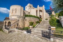 Kruje Castle - Kruje, Albania