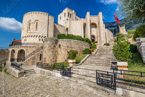 Photo Kruje Castle - Kruje, Albania