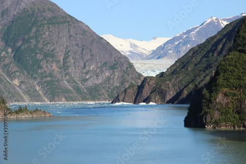 Barrage Kreutfahrt Alaska