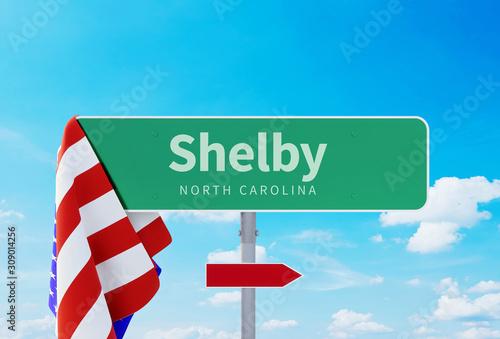 Photo  Shelby – North Carolina